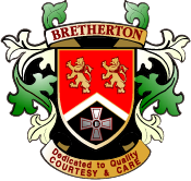 Brethertons Gold Line Tours