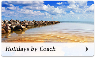 Holidays by Coach