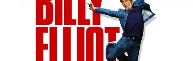 BILLY ELLIOT AT PALACE THEATRE MANCHESTER