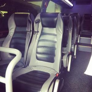 new 16 interior