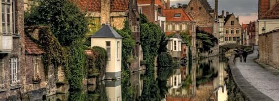 Flanders, Ypres & Brugge