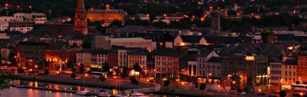 Ireland Treasures – Full Board, Free Bar