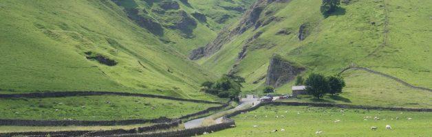 Castleton Peaks & Dales