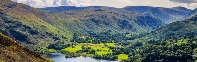 Cumbria Coast & Country