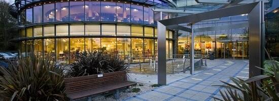Lakeland Plastics & Hayes Garden Centre