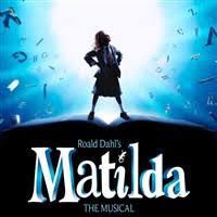 MATILDA at the Palace Manchester