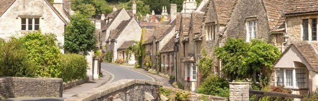 The Cotswolds Tour, Stow On The Wold & Broadway
