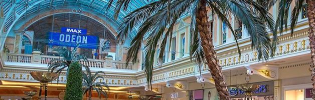 Manchester City Centre or Trafford Centre