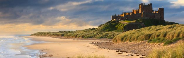 Northumberland Coast & Country (Little Haven Hotel)