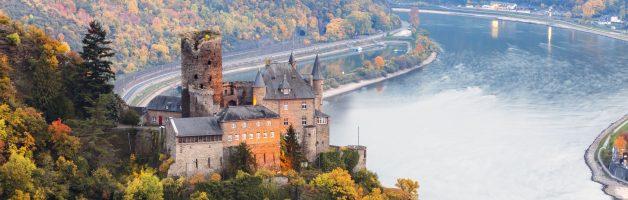 Austrian Tyrol – Mayerhoffen, Neue Post Hotel & The Rhine Valley – Boppard Bellevue Hotel (2 centre holiday)
