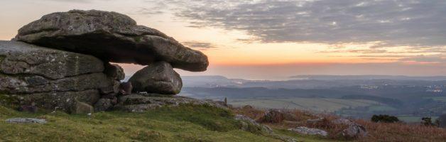 Devon – Moors, Myths & Legends