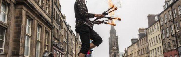 Edinburgh City & Festival (Best Western Kings Manor Hotel)