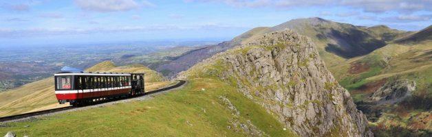 Wales – Llanberis & Snowdonia All Inclusive (Royal Victoria Hotel)