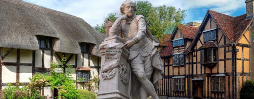 Stratford On Avon & The Cotswolds (4 Star Shakespeare Hotel, Stratford)