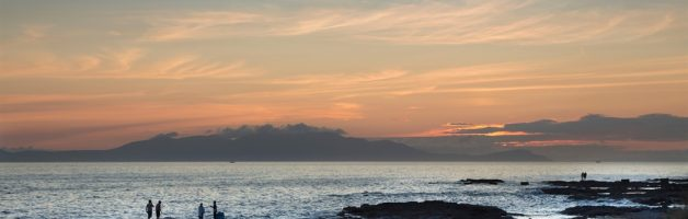 Scotland – Troon Coast & Country (South Beach Hotel, Troon)